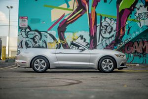 2016 Ford Mustang V6 Convertible Automatic for Sale in Miami, FL
