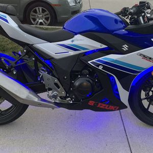 2019 Suzuki GSR250R for Sale in Detroit, MI