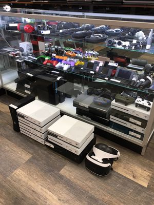 BLACK FRIDAY DEALS NOW Xbox One S X 360 PS4 PS3 for Sale in Revere, MA