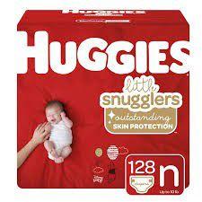 Huggies Newborn for Sale in North Las Vegas, NV