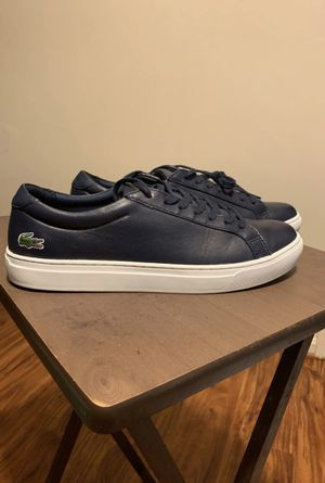 Lacoste L.12.12 Sneakers for Sale in Annandale, VA