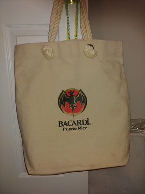 Barcadi tote bag for Sale in Roswell, GA
