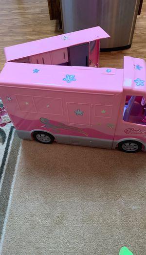 Barbie dream camper 2006 for Sale in Harker Heights, TX