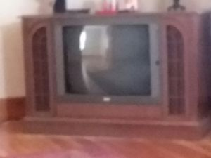 Free Two tube tvs for Sale in Houston, PA
