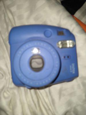 Instamax poloroide camera for Sale in Bremerton, WA