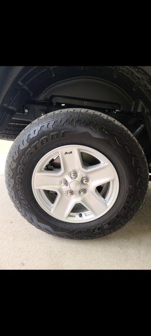 Bridgestone for Sale in New Baden, IL