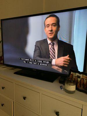 Samsung TV for Sale in Washington, DC