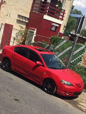 06 Mazda 3 trade or sell for Sale in Philadelphia, PA