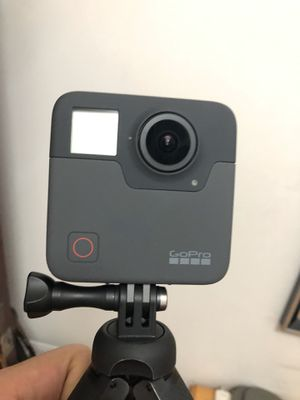 GoPro Fusion for Sale in New York, NY