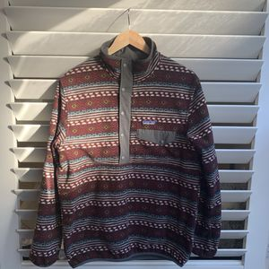 Patagonia Reversible Synchilla Sweater - Small for Sale in San Francisco, CA