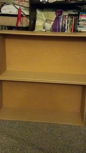 Wooden box shelves for Sale in Salt Lake City, UT