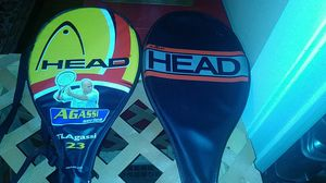2 Head tennis Rackets for Sale in Stockton, CA