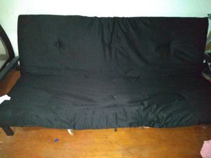 Futon bed/couch for Sale in Cleveland, OH