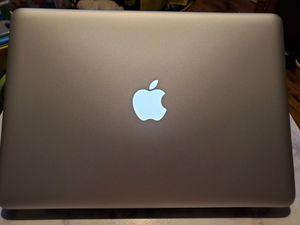 "MacBook pro 13"" Microsoft office logic pro x final cut pro x for Sale in Commerce, CA"