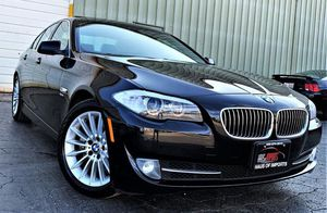 2011 BMW 5 Series for Sale in Lemont, IL