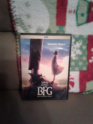 BFG movie for Sale in Prattville, AL