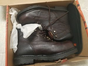 Redwing Steel Toe Boots - Brand New! for Sale in Buckley, WA