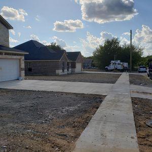 Skid steer land grading for Sale in Grand Prairie, TX