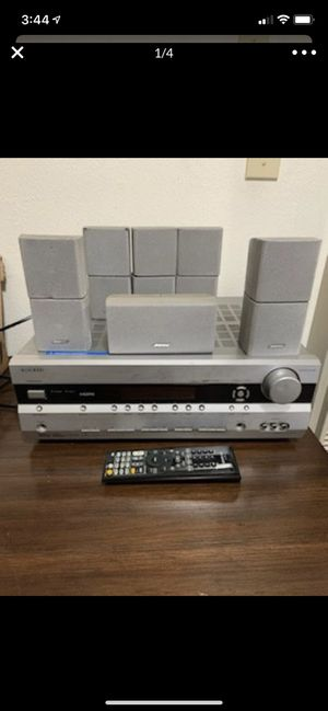Bose Acoustimass for Sale in Los Angeles, CA