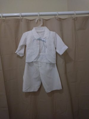 Boy Baptism outfit for Sale in Winder, GA