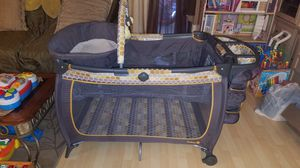 Safety 1st Deluxe Play Yard for Sale in Pompano Beach, FL