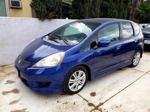 Honda Fit Sport for Sale in Rialto, CA