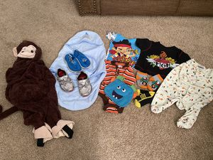 Boy clothes and more for Sale in Toms River, NJ