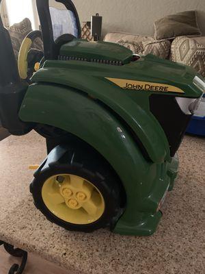 Kids John Deere tractor Engine for Sale in Georgetown, TX