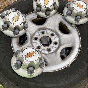 Wheels for Sale in Lehigh Acres, FL