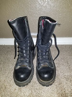 Danner women boots size 5.5 for Sale in Hillsboro, OR