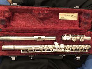 Flute Yamaha YFL225S for Sale in Tulsa, OK