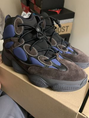 Adidas Yeezy 500 High Tyrian Sz.12 for Sale in North Bethesda, MD