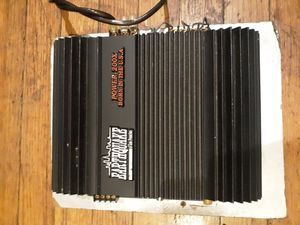 Earthquake Power 200X Amp for Sale in Chicago, IL