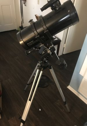 5in telescope for Sale in Corona, CA