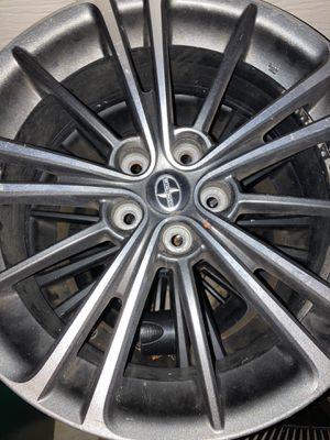 Rims 4 Scion Toyota and Subaru for Sale in Naples, FL