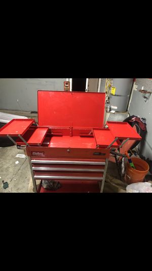 Snap on tool box for Sale in Newman, CA
