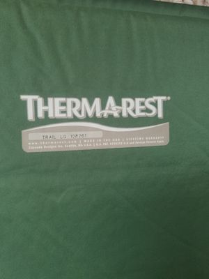 Thermarest camping Matt's, 2! for Sale in Beverly, MA