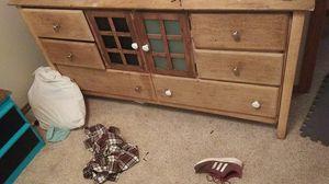Dresser for Sale in Colorado Springs, CO