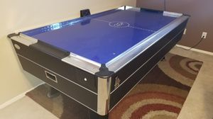 Rhino air hockey table for Sale in Rialto, CA