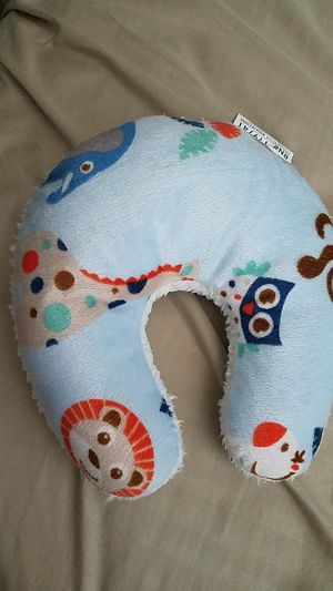 Baby neck pillow for Sale in San Diego, CA