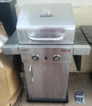 Grill infrared gas lp Propane 2 burner barbecue bbq for Sale in Las Vegas, NV