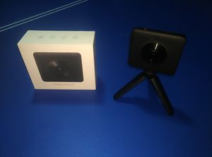 Xiaomi Mi Sphere 360 Camera 4K video for Sale in Dallas, TX