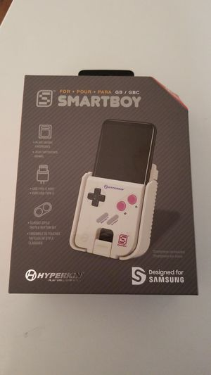 Smartboy for Samsung for Sale in Columbus, OH