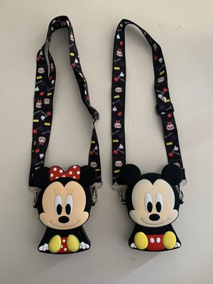 Character X Bags for Sale in Downey, CA
