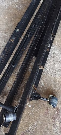 Bed Rails for Sale in Randolph,  NJ