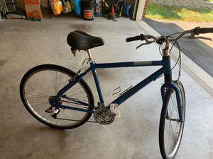 Cannondale Adventure 600 hybrid bike for Sale in Lorton, VA