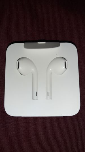 Apple Headphones for Sale in Euclid, OH