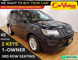 2017 Ford Explorer for Sale in Norristown, PA
