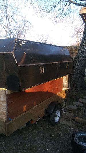 Trailer and camper for Sale in Stafford, VA