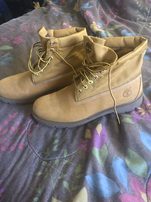 Timberland Waterproof Boots for Sale in San Francisco, CA